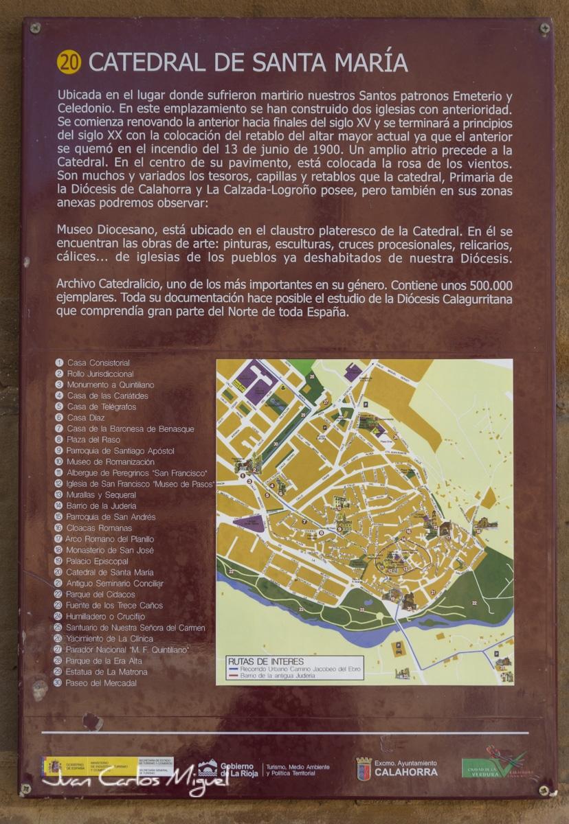 cartelcatedral
