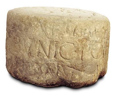 Milario romano